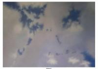 7 - Wolkenhimmel - 140x100 - © 2007 by H. W. Thurmann - VERKAUFT