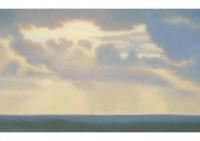 8 - Himmel über Aldekerk - 140x50 - © 2011 by H. W. Thurmann