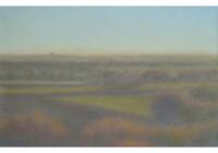 1 - Blick von der Bergehalde - 70x50 - © 2012 by H. W. Thurmann