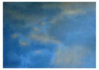 15 - Wolkenhimmel - 140x100 - © 2008 by H. W. Thurmann
