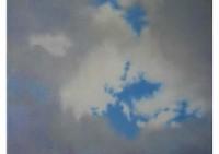 16 - Wolkenhimmel - 80x60 - © 2008 by H. W. Thurmann