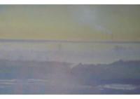 4 - Gegenlicht und Nebel - 80x50 - © 2008 by H. W. Thurmann