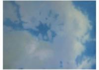 4 - Wolken - 80x60 - © 2000 by H. W. Thurmann