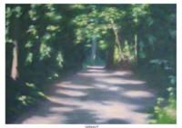 6 - Parkweg - 140x100 - © 2006 by H. W. Thurmann - VERKAUFT